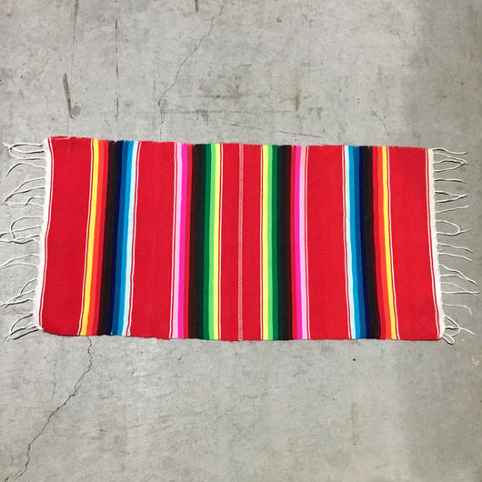 OLD MEXICAN RUG MAT