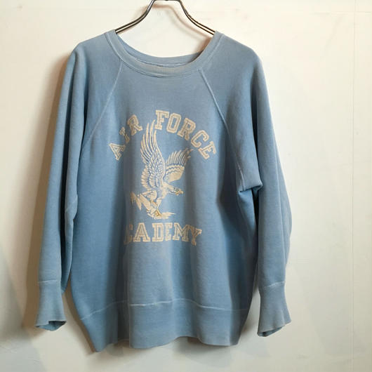 60's AIR FORCE SWEAT