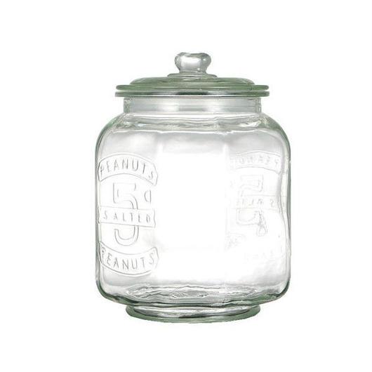 DULTON(ダルトン)GLASS COOKIE JAR