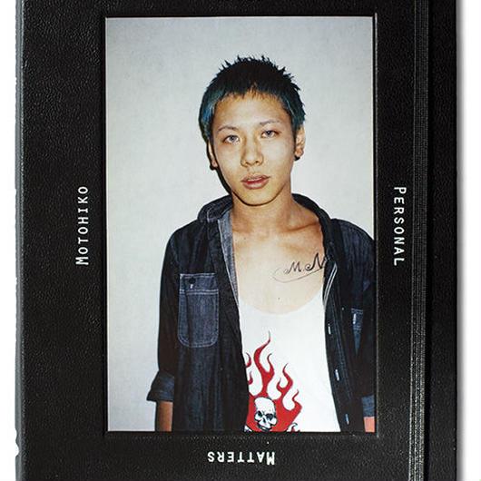 PERSONAL MATTERS MOTOHIKO HASUI