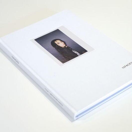 10 FACES ( COVER: 麻宮 彩希 )