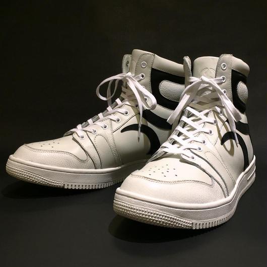 Snake 5 Sneaker/WHT