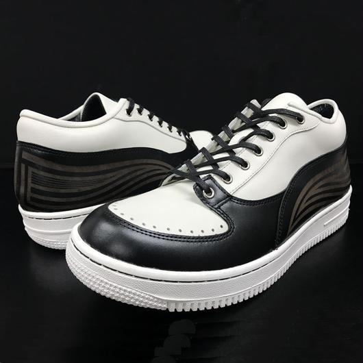 SOUTHEAST - sneaker【BLK/WHT】