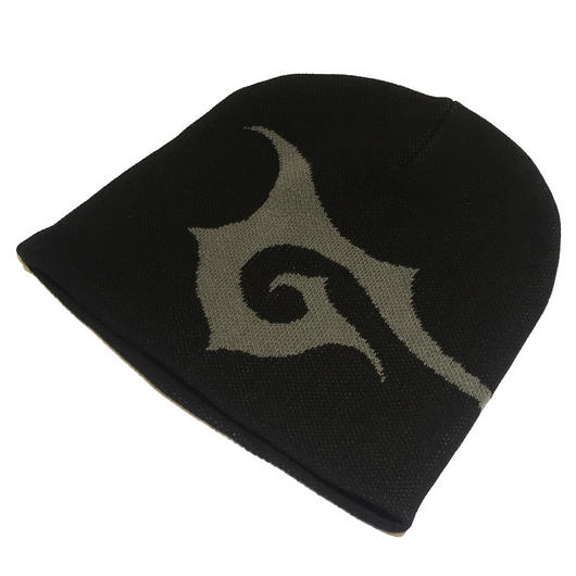 TRIBAL KNIT CAP
