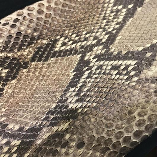 Linker Arm Python JKT