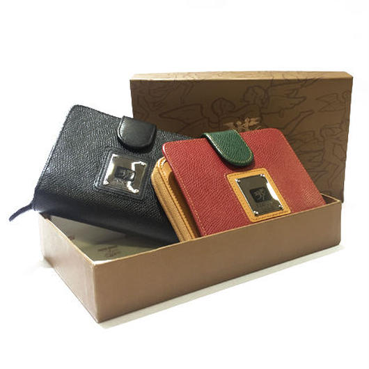 Two fold wallet【A】
