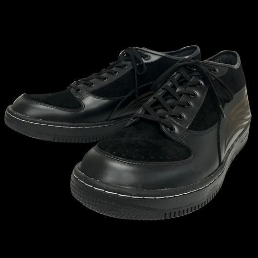 SOUTHEAST - sneaker【BLK/BLK】