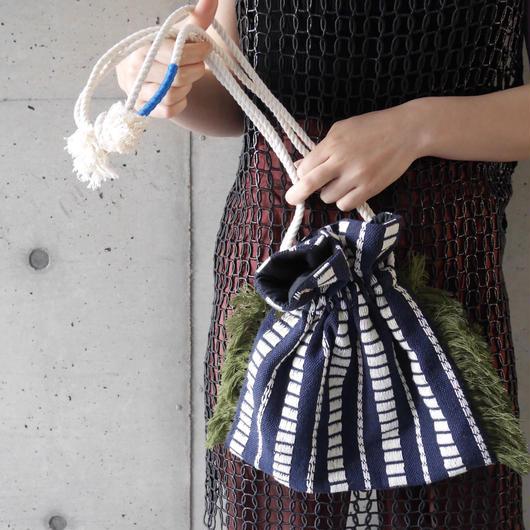 kinchaku bag NABY