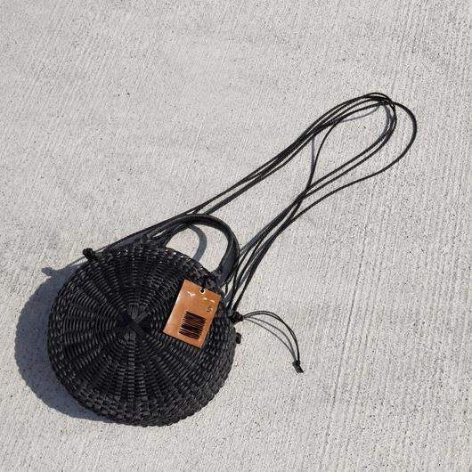 MARU bag BLACK