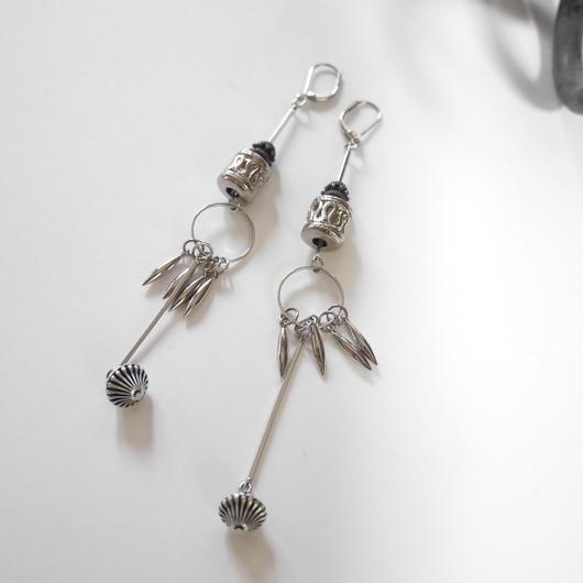 Äsiå pierce/earrings d