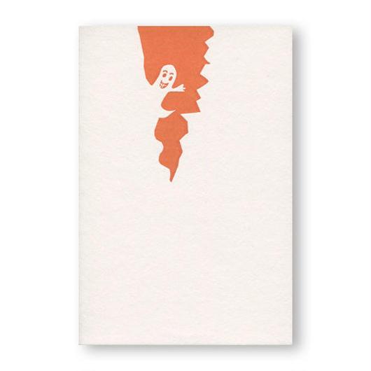 LETTERPRESS CARD 活版カード07
