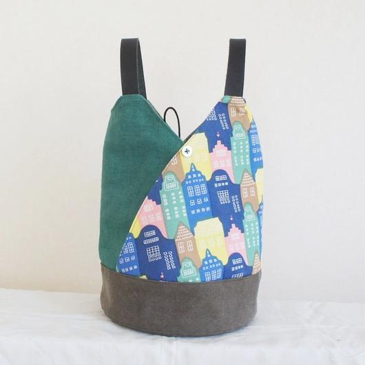 つぼみbag (インポート)