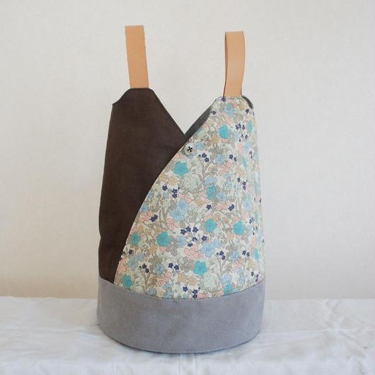 つぼみbag (リバティ)