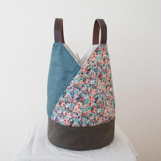つぼみbag (Lucy Locket)