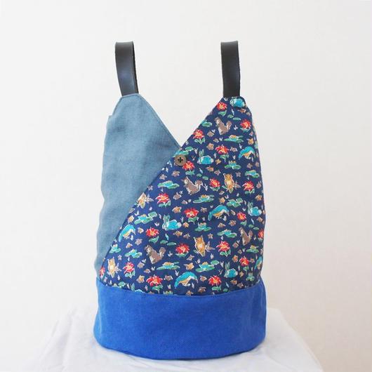 つぼみbag (Oscar)