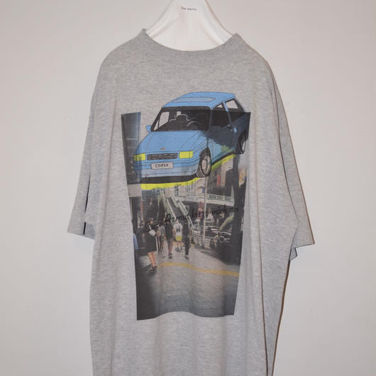 RE:ACTION PHOTO PRINT TEE 5