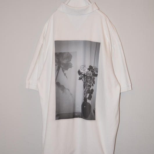 RE:ACTION PHOTO PRINT TEE 2