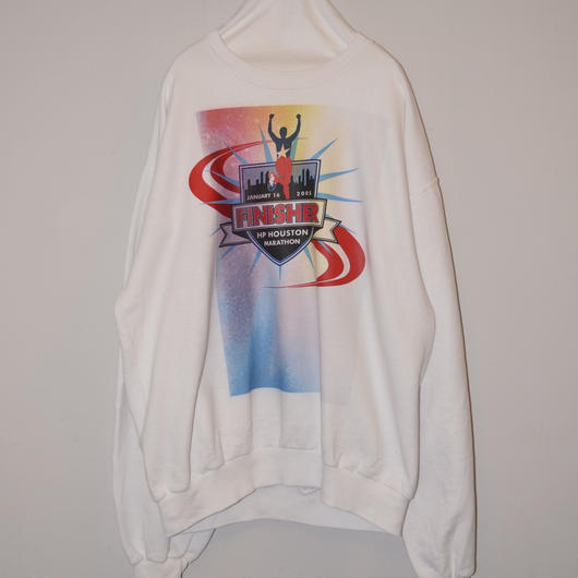 RE:ACTION PHOTO PRINT SWEAT SHIRTS 6