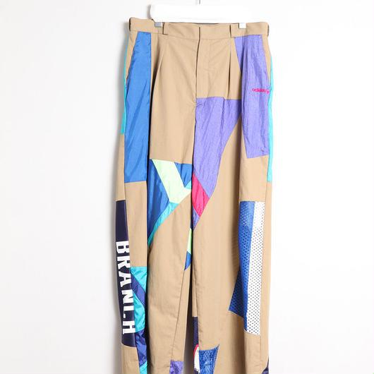 [18 S/S 予約商品] SHAKA WIDE PANTS