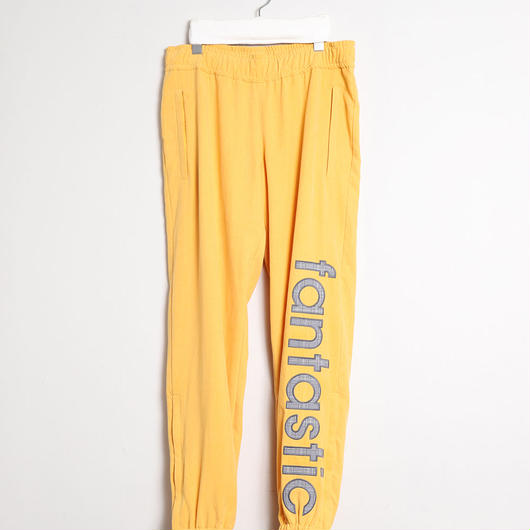 [18 S/S 予約商品] TENCEL TRUCK PANTS