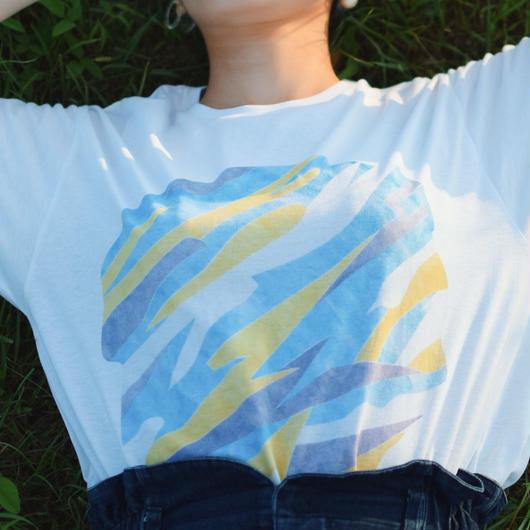 "3rd album ""ひと"" TOUR T-shirts"