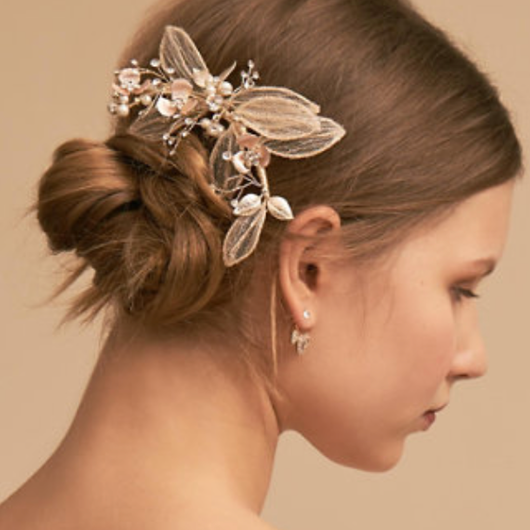 BHLDN Glory head piece《送料込》