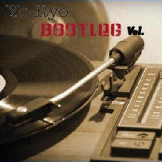 CD「BOOTLEG Vol.1」