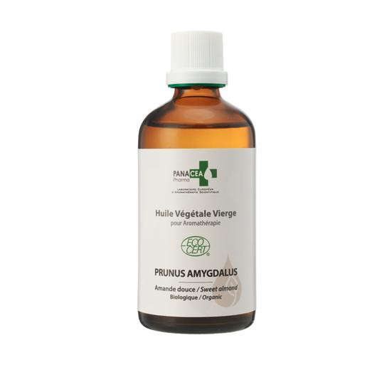 Panacea Pharma【パナセア・ファルマ】|スイートアーモンド油/Prunus amygdalus