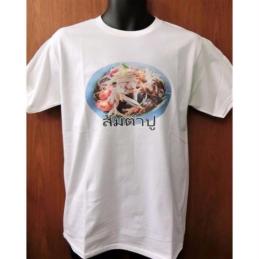 オリジナルTシャツ ソムタムプー
