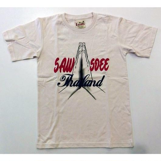 サワディーTシャツ