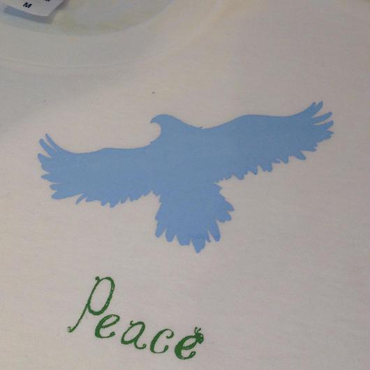 Peace T-shirts(メンズ)