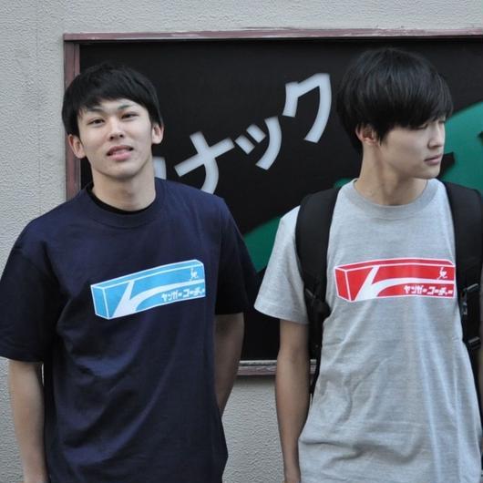 ボックスTシャツ/YRT642