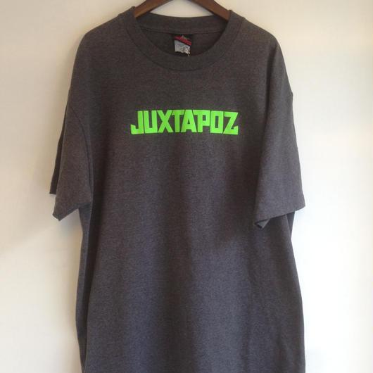 JUXTAPOZ    S/S T-Shirts