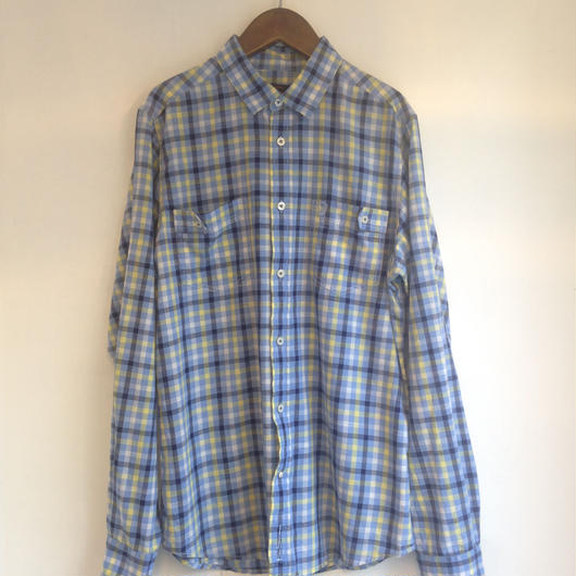 Bensherman / L/S Shirts