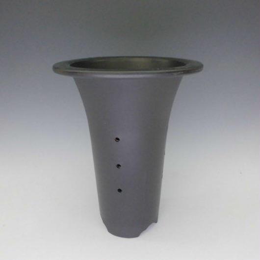春蘭用プラ鉢 C5.0