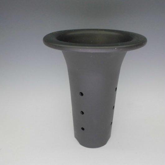 春蘭用プラ鉢 C4.0