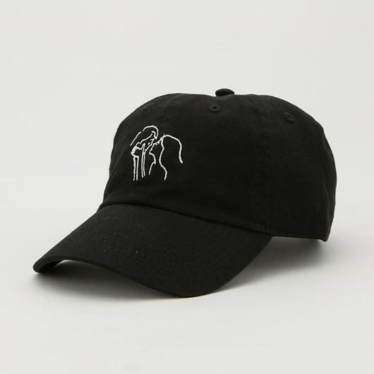 "Cap ""Kiss"" Black"
