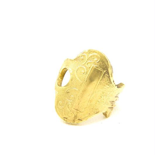 アンティーク『オールドキーの指輪』 19