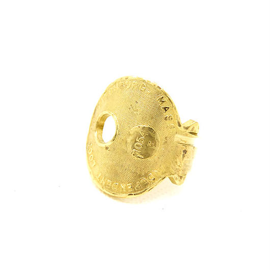 アンティーク『オールドキーの指輪』 2