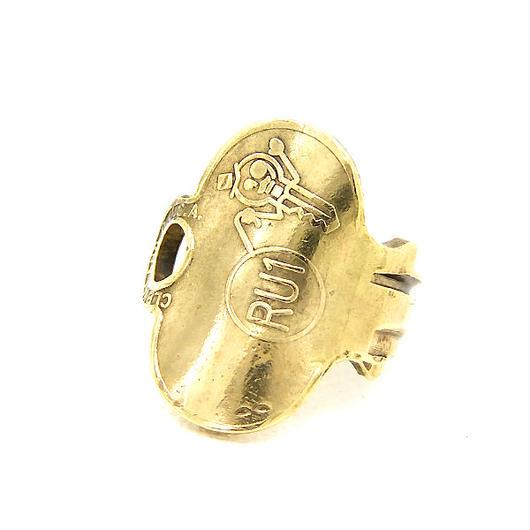 アンティーク『オールドキーの指輪』 13