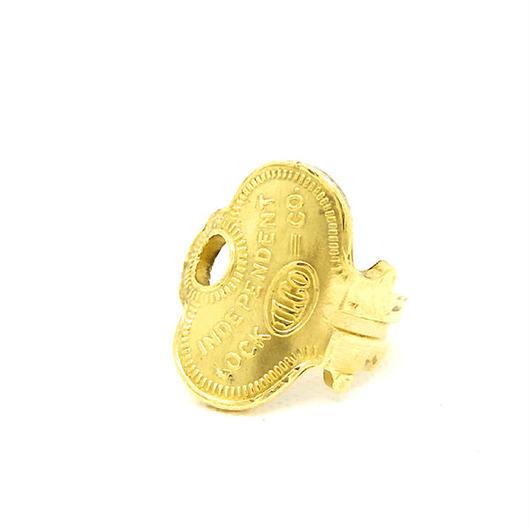 アンティーク『オールドキーの指輪』 9