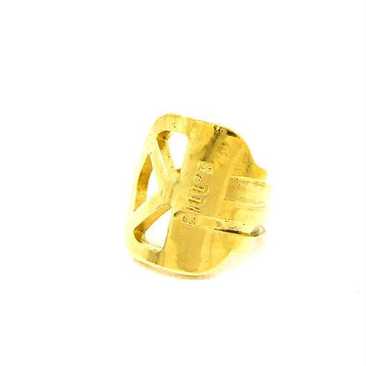 アンティーク『オールドキーの指輪』 11