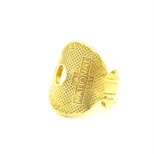 アンティーク『オールドキーの指輪』 8