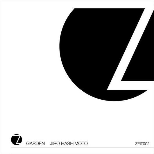 [ZEIT002] GARDEN / DIGITAL