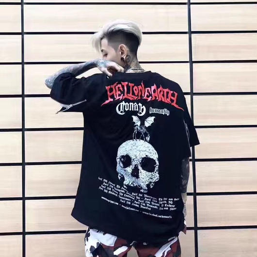 Hellonearth 17ss