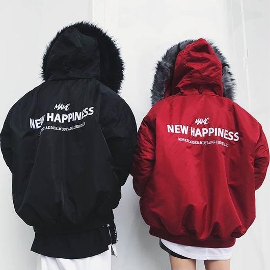 MAMC NEW HAPPINESS