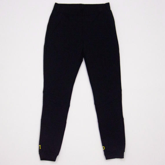 Pants (BLACK×NEON YELLOW)