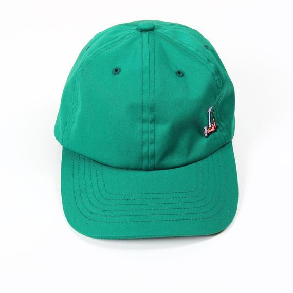 POLYESTER COTTON TWILL CAP