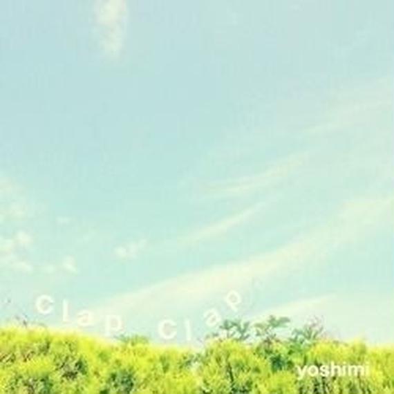 Single CD 【Clap Clap】