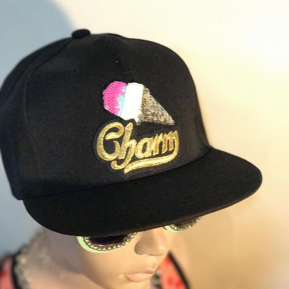CAP Ice Cream  【キャップ アイスクリーム】